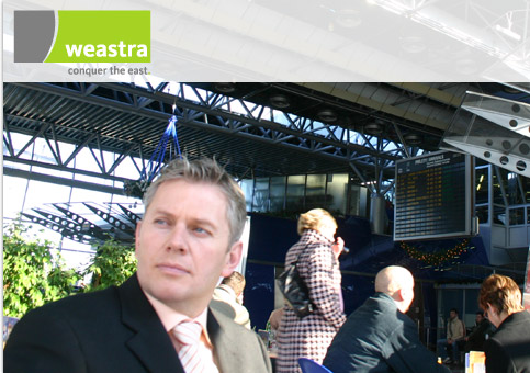 Business news from and about weastra and its market